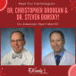 Meet Our Cardiologists, Dr. Christopher Droogan and Dr. Steven Domsky, for American Heart Month!